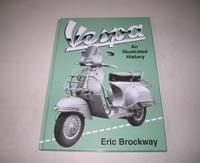 Vespa by Eric Brockway -