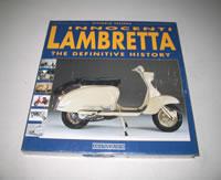 Lambretta Definitive History -
