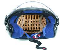 Panama Helmet Lining - Tucano Urbano Panama Helmet Lining - one size fits all