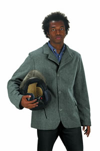 Figaro blazer - Tucano Urbano. scooter clothing, clothing, scooter jacket