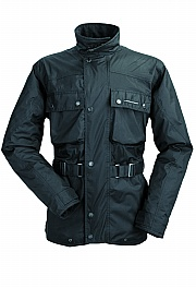 TUCANJI T WATERPROOF JACKET - WATERPROOF JACKET
