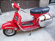 SCOOTER HIRE - SCOOTER HIRE